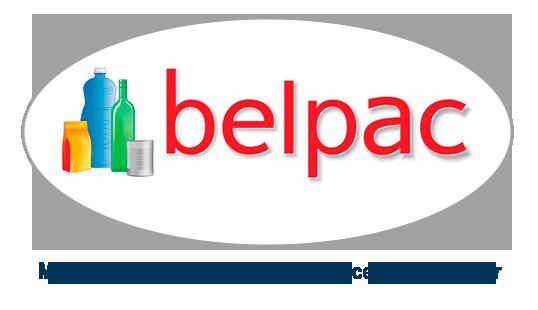 BELPAC, Maquinaría y tecnología para procesar.